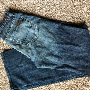 7 for All Mankind Men's Jeans Size 29